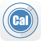 Calories Left App Icon
