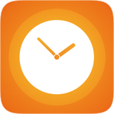 Hours Worked App Icon